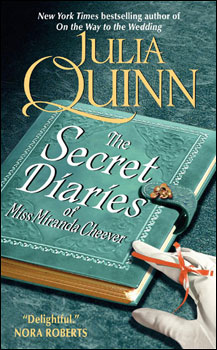 The Secret Diaries of Miss Miranda Cheever