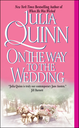 On the Way to the Wedding